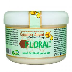 Masca fortifianta pentru par Floral - 200 ml
