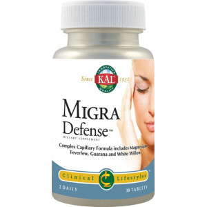Migra Defense - 30 tbl