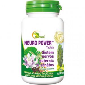 Neuro Power - 100 cps