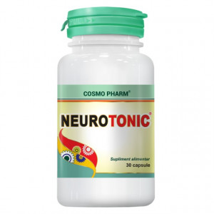 Neurotonic - 30 cpr