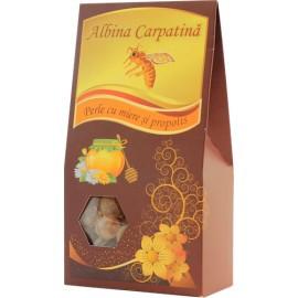 Perle cu miere si propolis - 100 g
