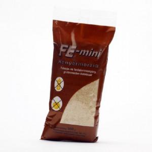 Pesmet PKU - 500g - Fe-mini