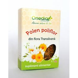 Polen poliflor uscat - 110 g