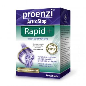Proenzi ArtroStop Rapid+ - 90 tbl