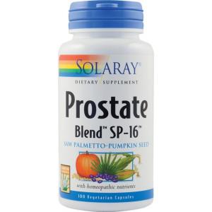 Prostate Blend - 100 capsule vegetale