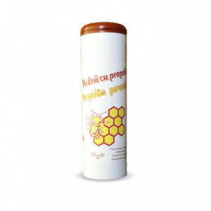 Pudra cu propolis - 75 g