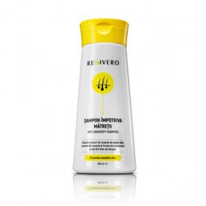Sampon impotriva matretii - 250 ml Regivero