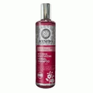 Sampon intensiv hidratant cu Trandafir Arctic si Lotus de Maharaja- 280 ml Iceveda