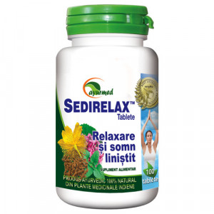 Sedirelax - 100 cps