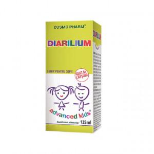 Sirop antidiareic Diarilium - 125 ml