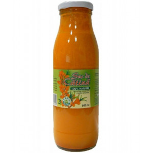 Suc de catina - 500 ml Herbavit