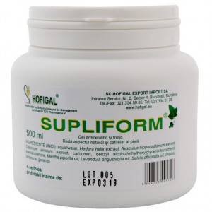 Supliform - 500 ml Hofigal