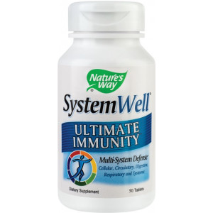 SystemWell Ultimate Immunity - 30 tablete