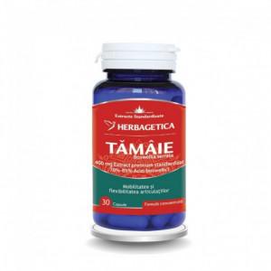 Tamaie Boswellia Serrata - 30 cps
