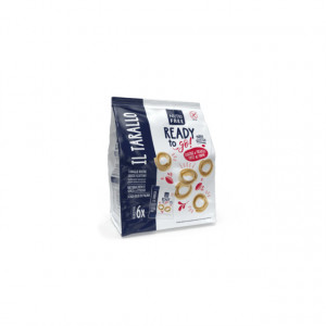 Tarallo Break Covrigei - 180 g - NutriFree
