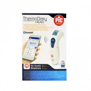 Termometru non-contact Thermo Diary Head, 6 in 1