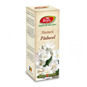 Tinctura de Paducel - 30 ml Fares