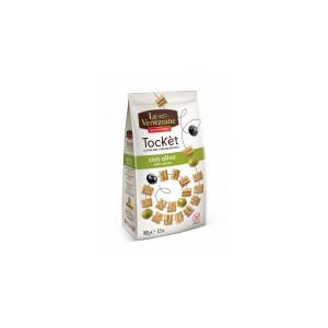 Tocket cu Masline Snack - 100g - Le Veneziane