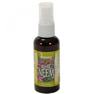 Ulei de Neem - 50 ml