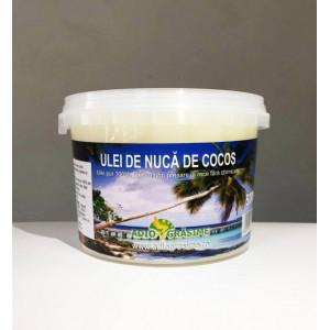 Ulei de nuca de cocos RBD 500 ml
