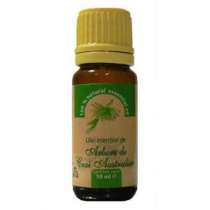 Ulei esential de Arbore de Ceai Australian - 10 ml Herbavit