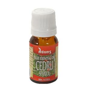 Ulei esential de Cedru Spaniol - 10 ml