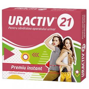Uractiv 21 - 21 cps