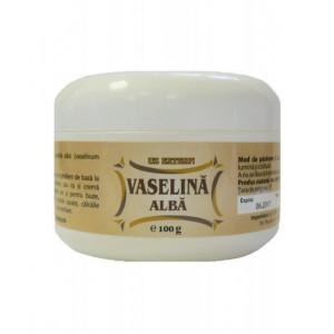 Vaselina alba - 100 g Herbavit