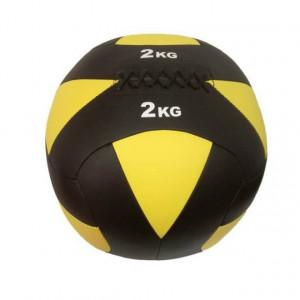 Wall ball - Minge de perete, 2kg, Dayu Fitness