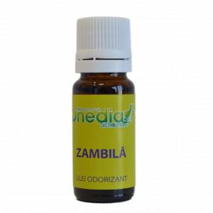 Zambila Ulei odorizant - 10 ml