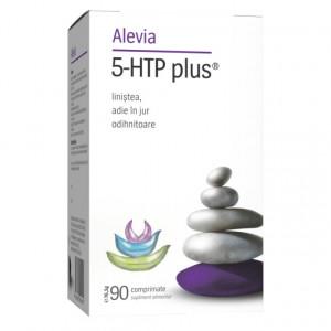 5-HTP Plus - 90 cpr