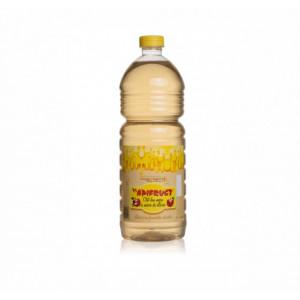 Otet de mere cu miere - 950 ml
