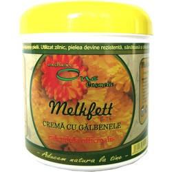 Melkfett - crema cu galbenele - 250ml