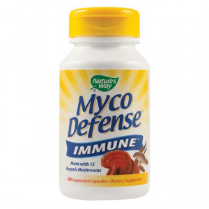 Myco Defense - 60 capsule