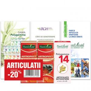 Articulatii - Pachet promotional