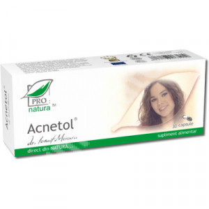 Acnetol - 30 cps