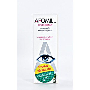Afomill - Revigorant - 10ml