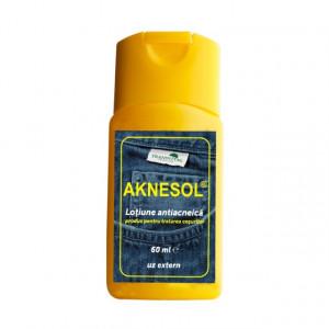 Aknesol lotiune - 60 ml