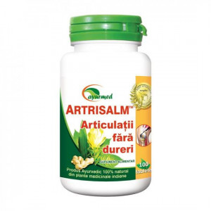 Artrisalm - 100 cpr