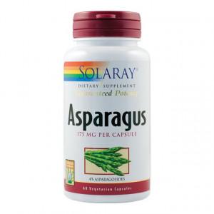 Asparagus 175 mg - 60 cps
