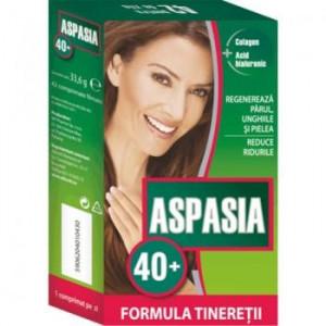 Aspasia 40+ - 42 cps