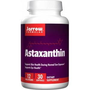 Astaxanthin 12mg - - Jarrow Formulas