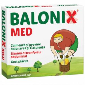 Balonix Med - 10 cpr