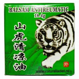 Balsam China - 18.4 g