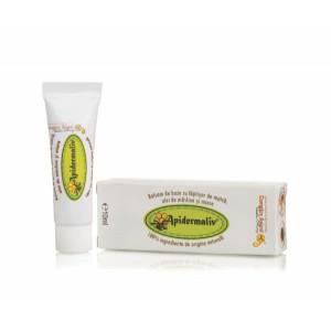 Balsam pentru buze Apidermaliv - 10 ml