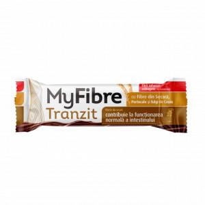 Baton digestiv MyFibre Tranzit - 40 g