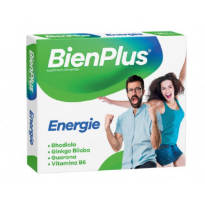 Bien Plus Energie - 10 cps