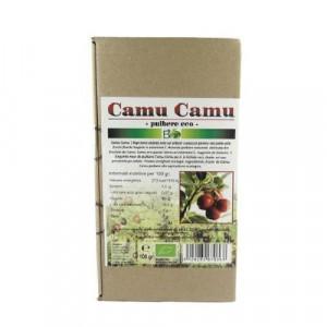 Camu Camu pulbere BIO - 100 g