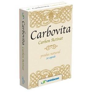 Carbovita - 20 cps