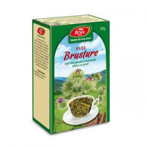 Ceai Brusture - Radacina P132 - 50 gr Fares